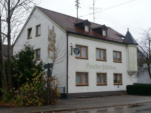 Brucker Gästehaus