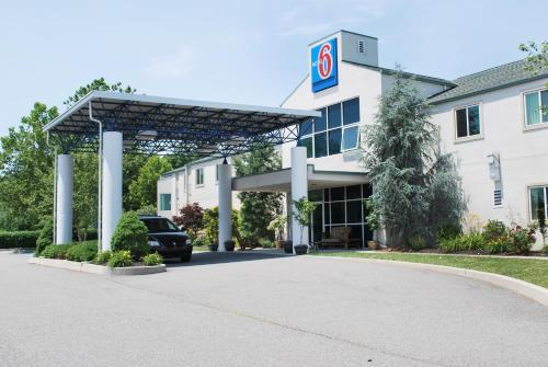 Motel 6 Pottstown Hotel