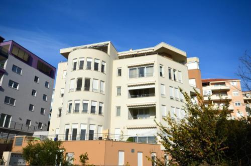 Apartments Villa Excelsio