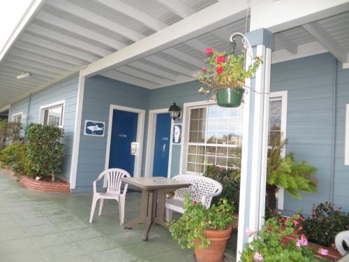 Edgewater Beach Inn & Suites, Santa Cruz - Promo Code Details