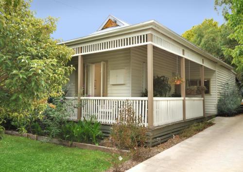 Courtyard Cottage Of Healesville