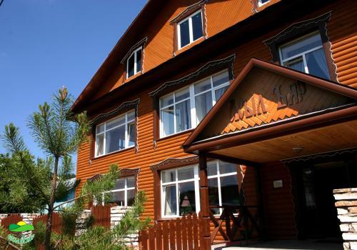 Отель АсылЪяр, Красный Ключ