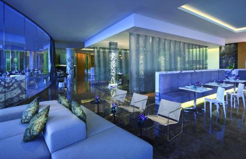 Jumeirah at Etihad Towers Residence photo 24