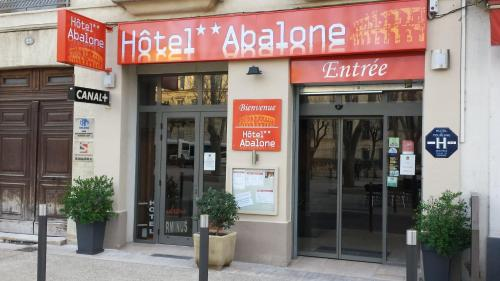 Picture of Hôtel Abalone