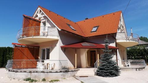 Picture of Klassz Apartmanház