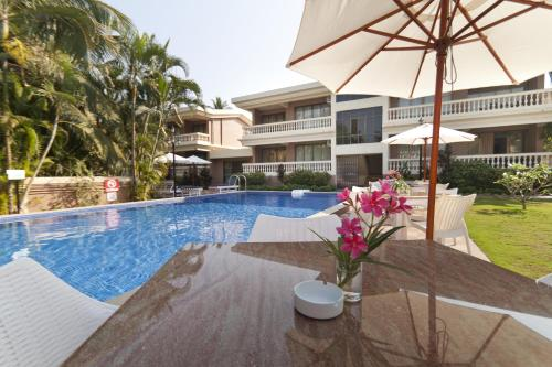 Cando Beach Resort And Spa Luxury Beach Pool Villa