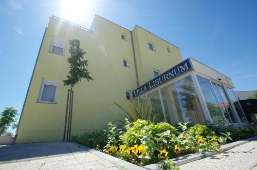 Villa Liburnum