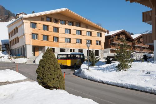 Picture of Youth Hostel Gstaad Saanenland