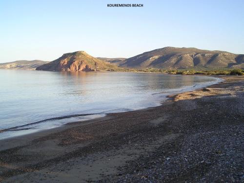 beach weather in vai beach crete greece in december. Black Bedroom Furniture Sets. Home Design Ideas