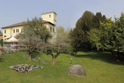 foto Al Castello Bed and Breakfast (Filago)