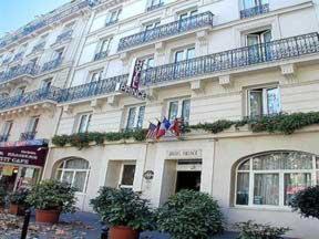 Hôtel Prince