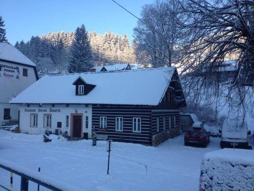 PENZION DOMEČEK, Pec pod Sněžkou
