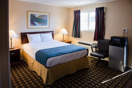 Grand View Plaza Inn Suites Hotel Junction City