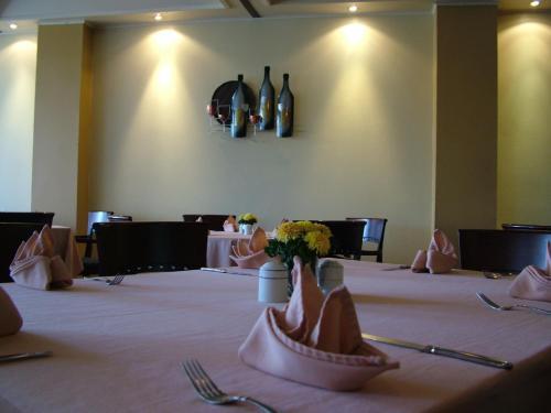 Ambassador Hotel & Casino, Paramaribo