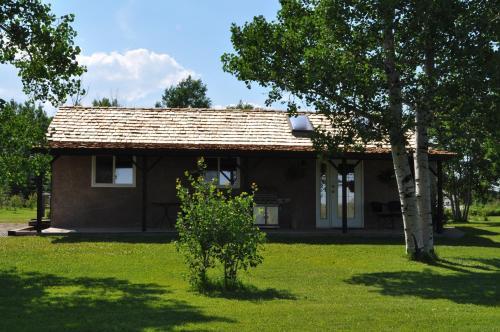 Rocky Ridge Country Lodge