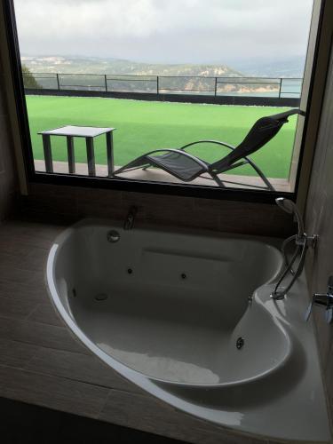 Suite Superior - No reembolsable Hotel Balneario de Zújar 6