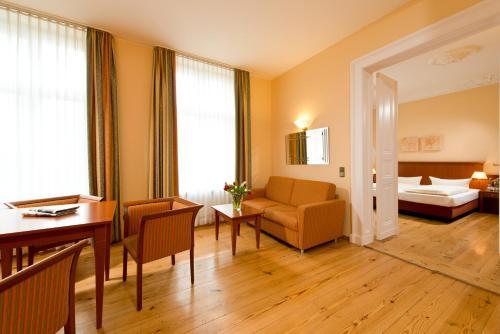 Hotel Augustinenhof photo 8