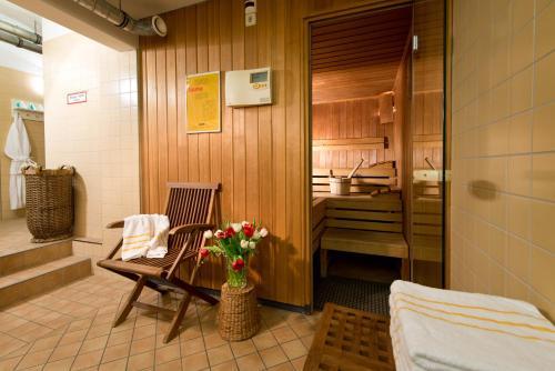 Hotel Augustinenhof photo 22