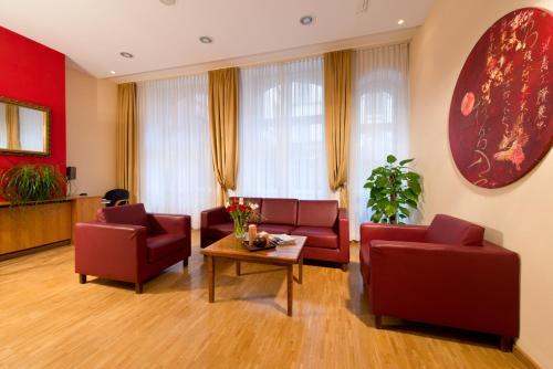Hotel Augustinenhof photo 9