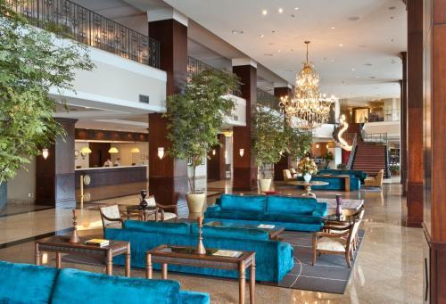Bourbon Atibaia Convention & Spa Resort