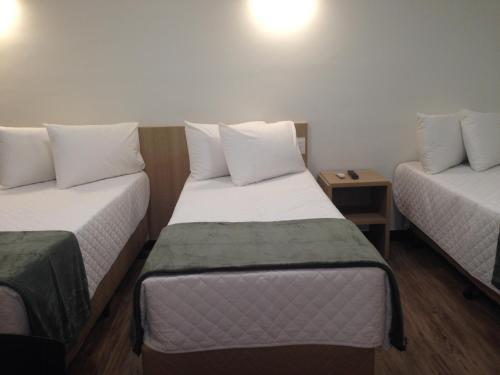 Hotel Cotoches Abre Campo