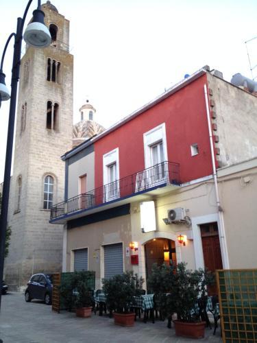 foto Casa Guerry (San Michele Salentino)