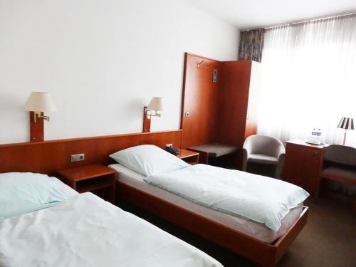 Hotel Celina Niederrheinischer Hof   [object Object]   Informationen Und  Buchungen Online   ViaMichelin