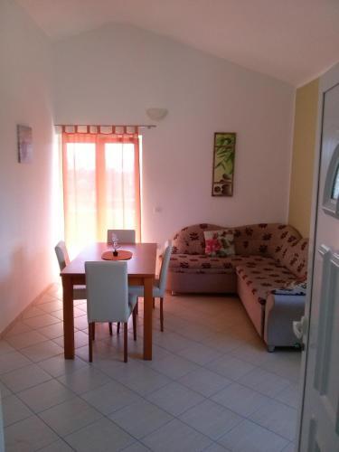 Apartment Marino