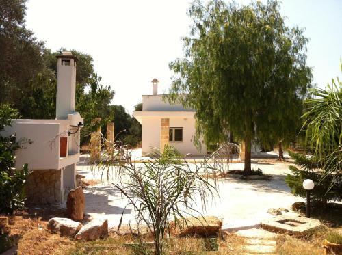 foto Villa Rosmarino (San Michele Salentino)