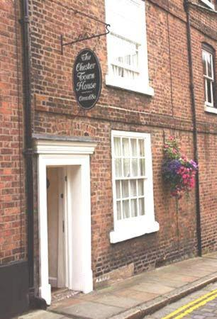 Photo of Chester Town House Hotel Bed and Breakfast Accommodation in Chester Cheshire