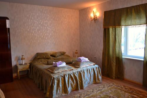 M�isah�rra Guest Apartments