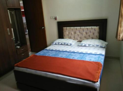 Phoenix Serviced Apartment (P DOT G)