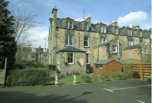 Crescent Guest House, The,Edinburgh