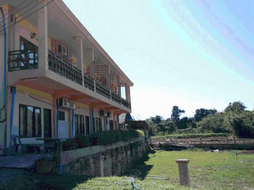 Отель Jammee Guesthouse 2 звезды Лаос