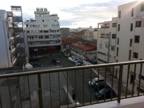 Tiffany City Apartments