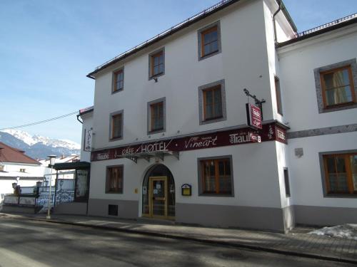 Hotel Die Traube