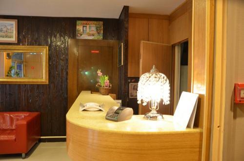 Grand Hotel du Prince Eugene - Prince Paris Hotels