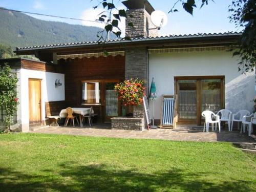 Ferienhaus Gundolf Peter