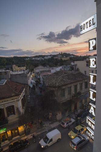 Picture of Pella Inn Hostel