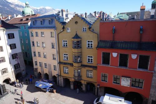 Hotel Happ, 6020 Innsbruck