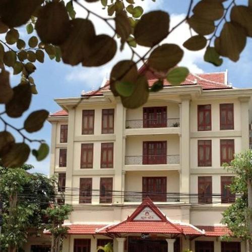 Han Kong Hotel and Restaurant, Siem Reap