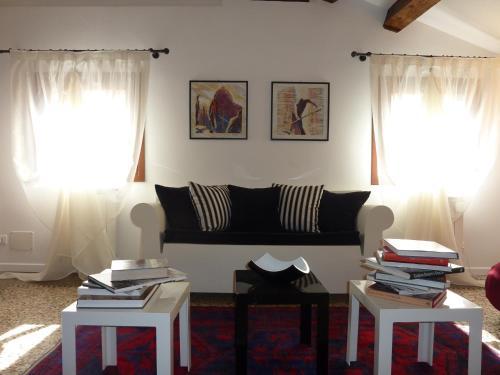 Отель Corte delle Ancore 0 звёзд Италия
