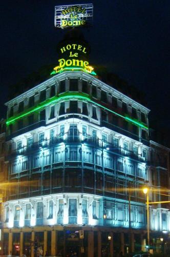 Hotel Le Dome photo 58