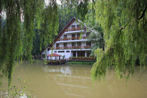 Guest house Lacul Linistit