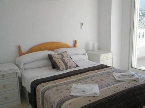 Отель Villa Cascada 0 звёзд Испания
