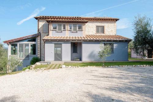 foto Villa Giove (Attigliano)