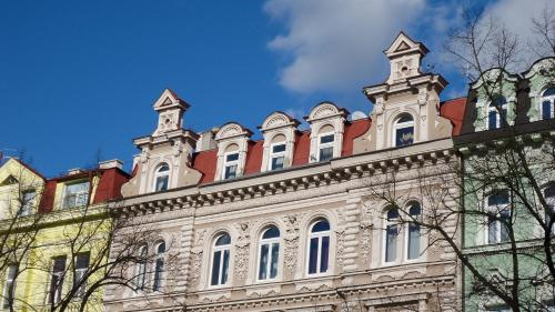 Apartment Elizaveta 2