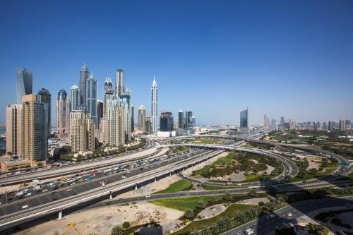 Pullman Dubai Jumeirah Lakes Towers photo 7
