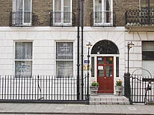 Wigmore Court Hotel,London