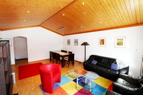 Haus Cristal, Saas-Fee